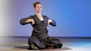 Курс «Экстатический массаж»