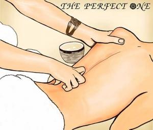 Интегральный массаж