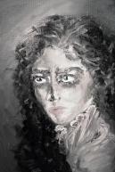 """Аукцион: картина """"Лик Женщины"""""""