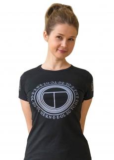 """Интегральная футболка """"ТСН"""""""