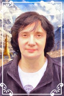 Юлия Мерцалова — мастер Белой розы