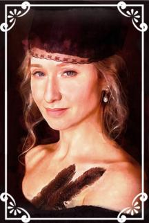 Сейба (Анна Куницкая) — мастер танцевального искусства
