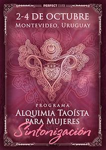 "Seminario ""Alquimia Taoísta para mujeres. Sintonización"""