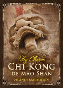 """Transmisión de práctica de """"Chi Kung de Maoshan"""" online"""