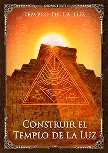 """Transmisión online del seminario """"Construir el Templo de la Luz"""""""