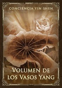 Volumen de los Vasos Yang
