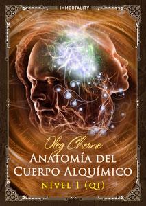 """Programa """"Anatomía del Cuerpo Alquímico. Nivel Qi"""" [online]"""
