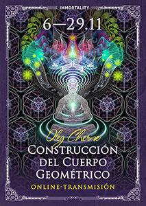 """Programa """"La construcción del Cuerpo Geométrico"""" [online]"""