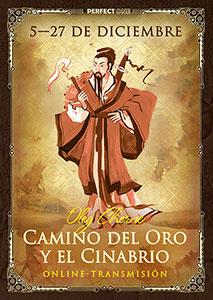 """rograma """"Alquimia Taoísta. Camino del Oro y el Cinabrio"""" [online]"""