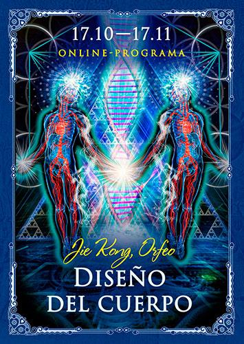 """Programa """"Diseño del cuerpo"""" [online]"""
